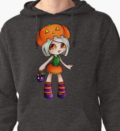 Shopkins OC Halloween Shoppie - Trixie Treat Pullover Hoodie