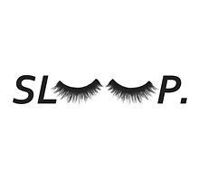 Sleep Lashes by umitsbecca