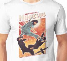 Ninjesus Unisex T-Shirt