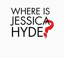 Utopia - Where is Jessica Hyde ? T-Shirt