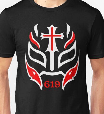 Saint Mask Unisex T-Shirt