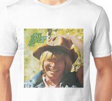 John Denver Greatest Hits Unisex T-Shirt
