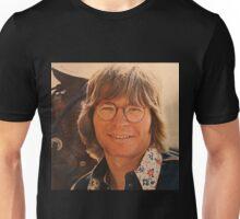 John Denver - Windsong Unisex T-Shirt