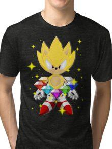 Super Sonic Tri-blend T-Shirt