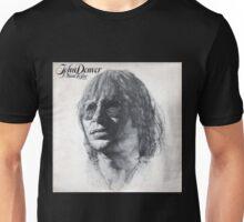John Denver - I Want To Live Unisex T-Shirt