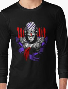 Caesar Zar Zar Long Sleeve T-Shirt