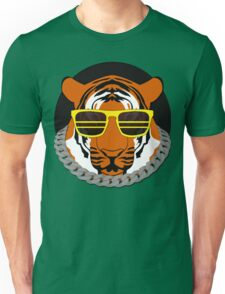 Party tiger Unisex T-Shirt