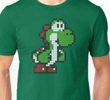 Pixel Yoshi Unisex T-Shirt