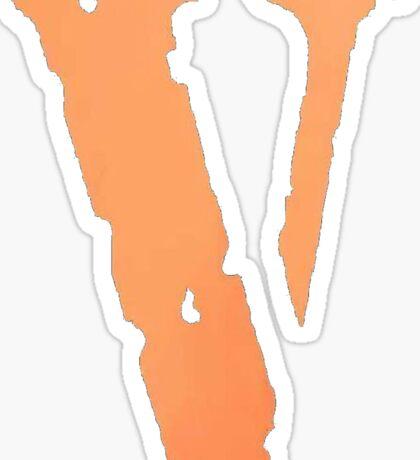 VLONE V Sticker