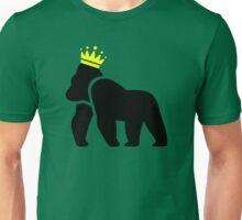 King Kong Silhouette Unisex T-Shirt