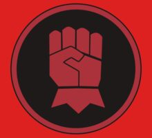 Crimson Fist, Imperium of Man (Warhammer 40K) by Larsonary