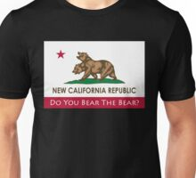 Do You Bear The Bear? - NCR Unisex T-Shirt