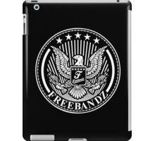 Freebandz iPad Case/Skin