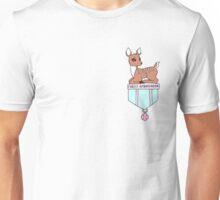 FOREST AMBASSADOR - BADGE BEARER Unisex T-Shirt
