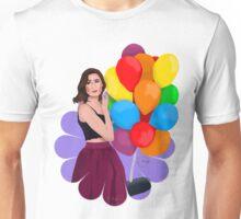 Dodie Clark/Doddleoddle Balloons Unisex T-Shirt