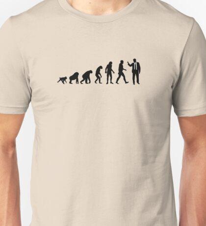 Flip 'Em The Finger Unisex T-Shirt
