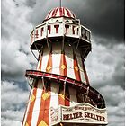 Helter Skelter by Michael Carter