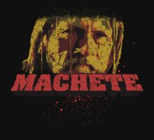 Machete by trev4000