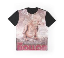 The Dollop - Rum Duck Graphic T-Shirt