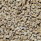 Stoned Beach Original by himmstudios