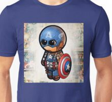 """Movie Cap"" POOTERBELLY Unisex T-Shirt"