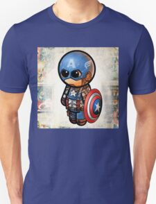 """Movie Cap"" POOTERBELLY T-Shirt"