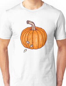 pumpkin dream Unisex T-Shirt