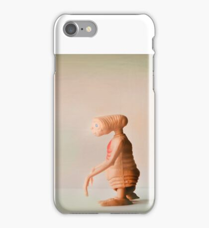 Time to Phone Home iPhone Case/Skin
