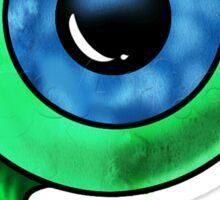 Jack Septic Eye Sticker