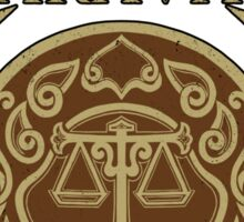 Elsweyr Traders Guild Sticker
