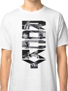 THE HISTORY Classic T-Shirt