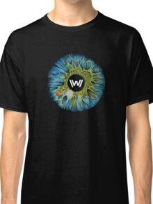 Westworld / Iris Classic T-Shirt