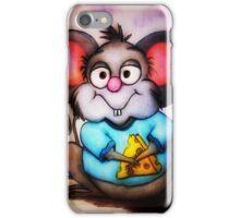 Cheeze iPhone Case/Skin
