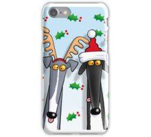 Greyt Antlers iPhone Case/Skin