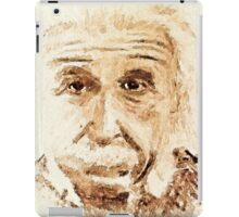 A Beautiful Mind iPad Case/Skin