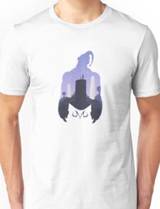 Mystic Gohan Unisex T-Shirt