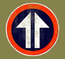 Target Series (R. D.) by ixrid