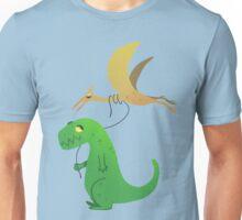 Jurassic Friends Unisex T-Shirt