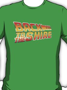 Back To The Shire T-Shirt