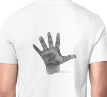 Endure - Stone Hand Unisex T-Shirt