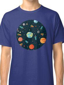 Space Adventure Classic T-Shirt