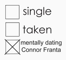 single Connor by paynemyheart2