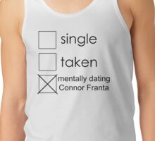 single Connor Tank Top