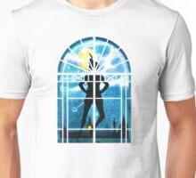 Strange Visitor Unisex T-Shirt