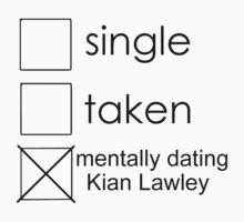 single Kian by paynemyheart2