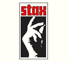 Stax by ixrid