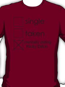 single Ricky T-Shirt