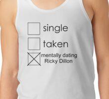 single Ricky Tank Top