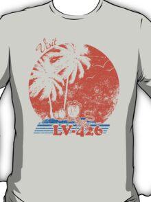 Visit LV-426 T-Shirt