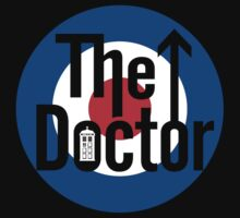 The Doctor by RobGo